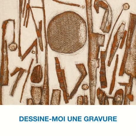 DESSINE-MOI UNEGRAVURE