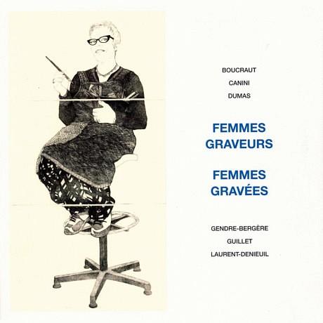 femmes graveurs, femmes gravées